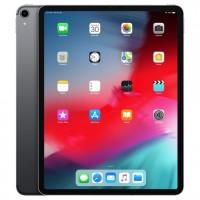 iPad Pro 12.9 2018 Wi-Fi + Cellular 1TB Space Gray (MTJP2, MTJU2)